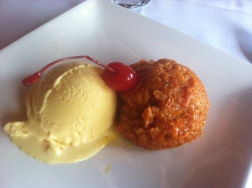 Gajar (carrot) ka Halwa - subtle, satisfying