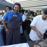 """""""Palate,"""" Ethnic Culinary Experience at KAABOO in Del Mar"""