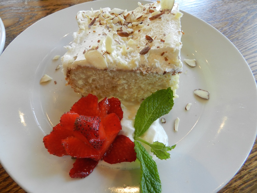 Coco Tres Leches
