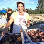 C-CAP Joins Ventura American Farm Days Tours