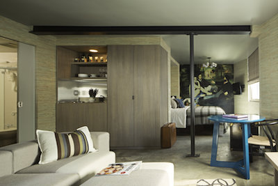 Robin Room Suite