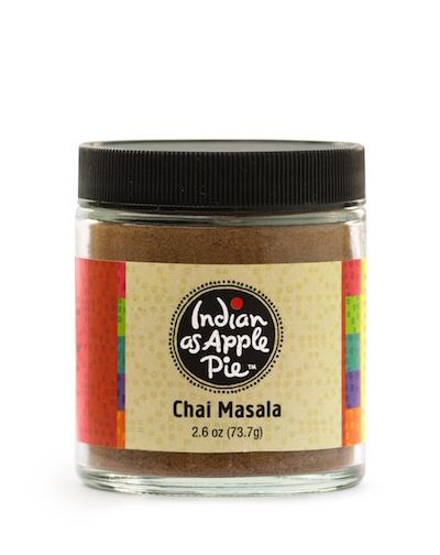 ChaiMasala - mimimalist