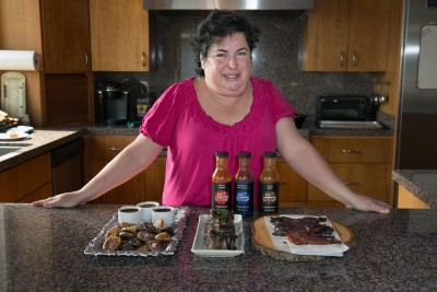 15 Minutes With Erika Kerekes Founder Of Not Ketchup  >> Erika Kerekes American Not Ketchup Evolved From The Chinese Local