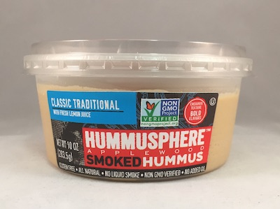 Classic Traditional Smoked Hummus copy
