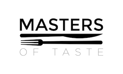 Masters of Taste Logo