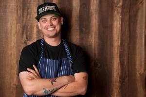 Toca Maders Chef Raymond Alvarez
