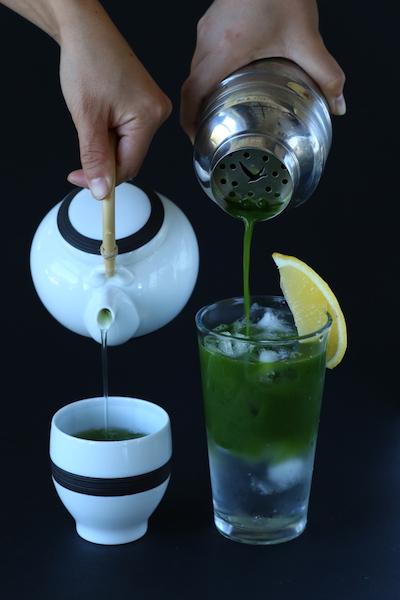 tea 400