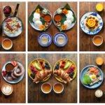 SymmetryBreakfast: 100 International Recipes