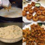 Famous Indian Snack Recipes from Award-Winning Mayura Restaurant