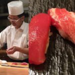 Q Sushi Brings Japanese Endomae Style to Los Angeles