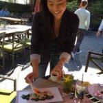 tiato kitchen + garden Entwines California-Vietnamese Cuisine in Santa Monica