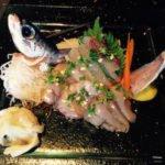 Korean Father-Son Chefs Perfect Japanese at KURA