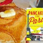 An American (Pancake) in Paris: The book