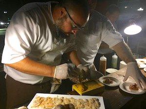 Taste of Mexico 2016 Sets Best- Event Standards