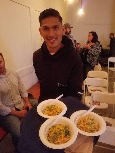 """Migrant Kitchen"" LA Food Series Airs on KCET"