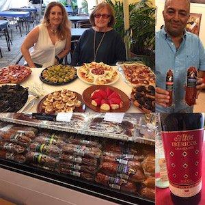 Best Best Spanish Artisanal Meat at LA Gem, La Española Meats