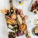 Blue Moose American Regional Dips Mosey Down to Southern California