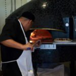 """Local Chef Peppe Miele Inspires  """"Best of"""" 800 Degree Pizzas"""