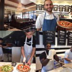 800 Degree Pizza in New Playa Vista Location