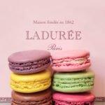 "Ooh La La: The ""Ladurée"" French Macaron Arrives in LA"