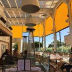 New Italian-inspired Brunch at Serafina Sunset in WEHO