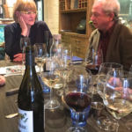 PAIRING LUNCH WITH NEW ZEALAND WINES