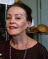 Barbara Hansen