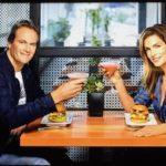 Cindy Crawford's New Mexican-Inspired Casa Burger at Umami Burger
