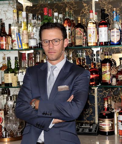 "Mixologist Matt Seigel Talks (""Inter"")National Cocktail Day March 24th"