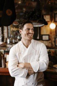 Chef-Restaurateur  Seamus Mullen