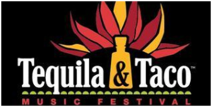 The Tequila & Taco Music Festival
