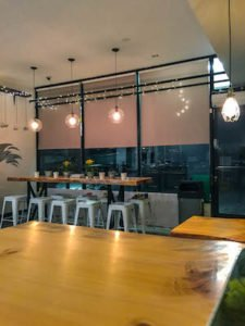 TiKIFISH Restaurant