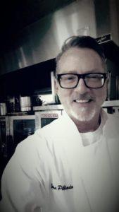 Chef John Pitblado