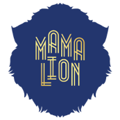 Mama Lion Logo