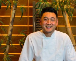 Chef Wonny Lee