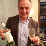 Cecchi's Vermentino–It's a Winner