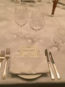 Cecconi Restaurant