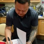 Popular LA Book Author-Celebrity Chef Jet Tila to Appear at LUCKYRICE, July 28