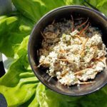 Herbed Asian Tofu Salad from Melissa's Produce Kitchens
