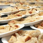 Day-Lee Foods World Gyoza Eating Championship August 26