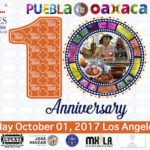 La Feria de los Moles, October 1 in DTLA, Biggest in the U.S.