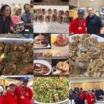 CUISINE DEL SOL Cookbook Reflects International Special Olympics