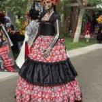 The Best, Biggest Día de Los Muertos at Hollywood Forever, October 28th, 2017: