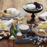 Cheeses of Europe Pop Up Store Visits Topanga Mall, October 21