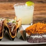 "Eat Mexican! Drink ""Russian Water!"" on October 4, National Taco & Vodka Day"