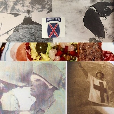 How My Dad Mastered Italian Cooking in the 10th Mountain Division