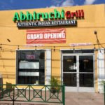 Abhiruchi Grill–New in Culver City