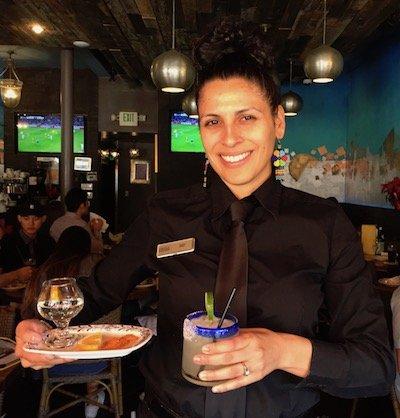 Frida Mexican Restaurant: New California-inspired Menu, Old-fashioned Latino Hospitality