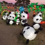 """New China Lights """"Lite"""" and LA's Historic Chinese New Year Festivals"""