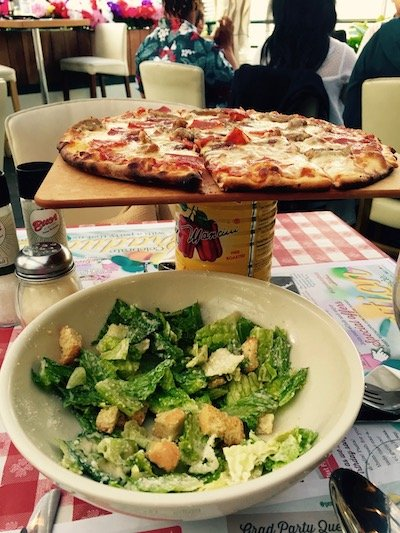 Southern Italian cuisine Archives - Local Food Eater
